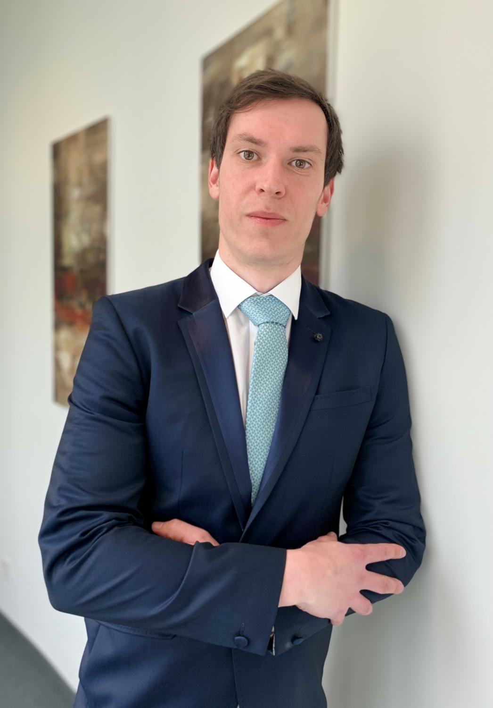 Dr. Florian Kiebert, M. Sc.